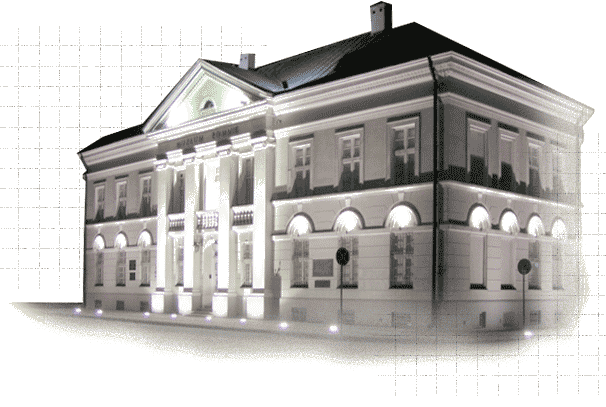 Siedziba Muzeum Ziemi Sochaczewskiej i Pola Bitwy nad Bzurą