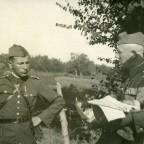 Dowództwo batalionu piechoty w kampanii 1939 roku w Polsce