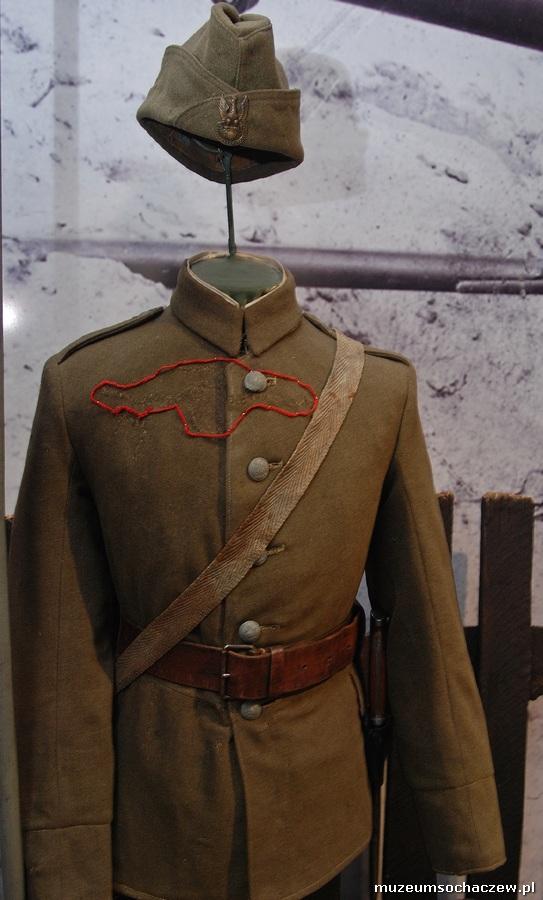 mundur wz. 1919