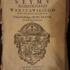 Unikalny dokument ze zbiorów MZSiPNB