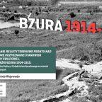 Bzura 1914-1915 – Zaproszenie na wystawę
