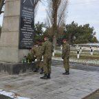 Wizyta 7 batalionu Kawalerii Powietrznej