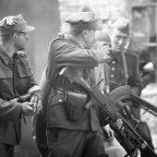 """75 rocznica boju Oddziału Partyzanckiego  Armii Krajowej """"Socha"""" w Bronisławach 1944 r."""