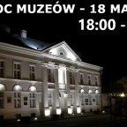 Program Nocy Muzeów – 18 maj