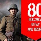 80 Rocznica Bitwy nad Bzurą
