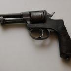 Rewolwer Rast & Gasser M1898
