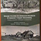 Koleje Polowe na Ziemiach Polskich w okresie I Wojny Światowej